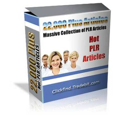 Product picture Buy PLR Articles - 22000 Quality Articles