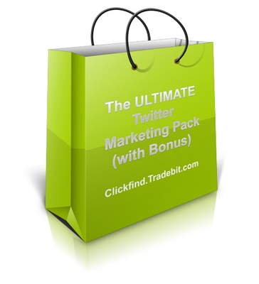 Product picture The Ultimate Twitter Marketing PLR MRR Pack with Bonus